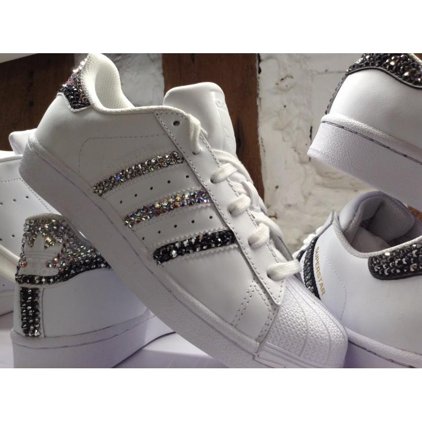 Vente de basket adidas diamant Soldes